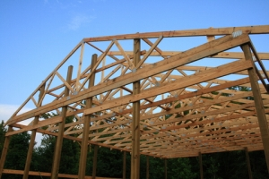 About us pole buildings post frame for Post frame building plans