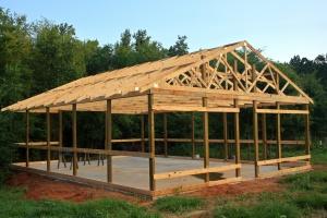 Pole barn house plans designs